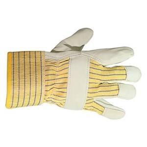 CIG 16CIG1111 Leather Palm Glove Hand Protection