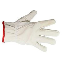 CIG 16CIG8878 Leather Driver Glove Hand Protection 1