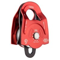 Distributor Petzl Twin Double Minding Pulley 3