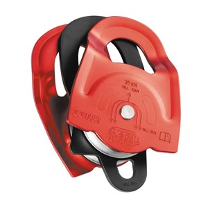 Petzl Twin Double Minding Pulley