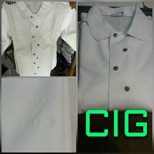 CIG Welding Jacket 16CIG5954