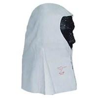 CIG 16CIG5989 Leather Hood Protective Apparel 1