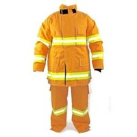 CIG Magna Nomex Fire Fighting Protective Apparel 1