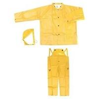 CIG 17CIG6003 Suit Commando Chemical Protective Apparel 1