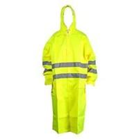 Jas Hujan Hijau CIG 17CIG1U01 Rain Suit 1