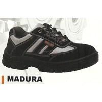 Jual Safety Shoes Kent MADURA 2