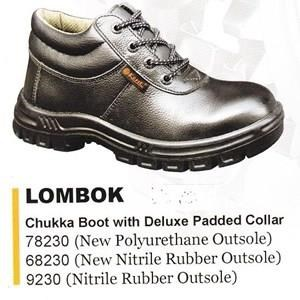 Safety Shoes Kent LOMBOK