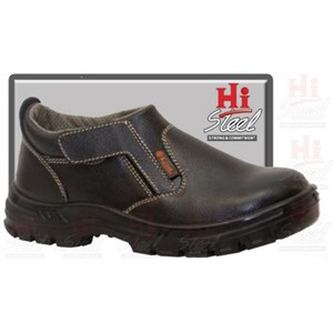Safety Shoes Kent NATUNA