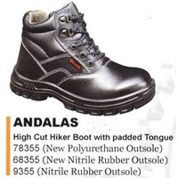 Jual Safety Shoes Kent ANDALAS