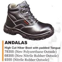 Jual Safety Shoes Kent ANDALAS 2