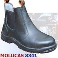 Safety Shoes Kent MOLUCAS 1