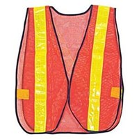 CIG 17CIGIT18 Safety Work Vest 1