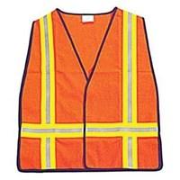 CIG 17CIGIT19 Safety Work Vest 1