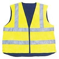 CIG 17CIG1J08 Safety Work Vest 1