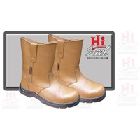 Jual Safety Shoes Kent BORNEO 2