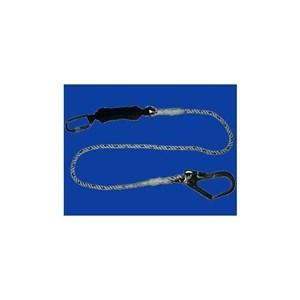 CIG Fall Protection CIG19611 - Rope Lanyard 1.8M