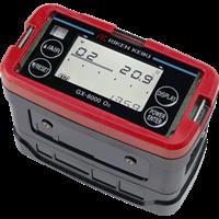 Jual Gas Detector GX 8000 ( Multi Gas : H2S. O2. CO. LEL )