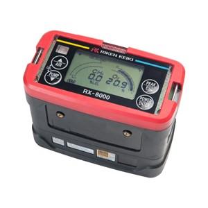 Gas Detector RX 8000 ( Multi Gas : LEL. O2. )