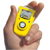 Distributor Gas Detector Alert Extreme ( Single Gas : O2/CO/H2S ) 3