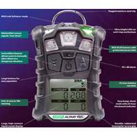 Jual Gas Detector MSA Altair 4X (O2. CO. H2S. COMB/EX) 2