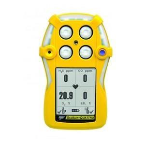 Detektor Gas BW Quatro