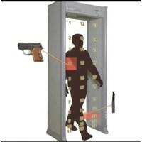 Jual Pintu Garett Metal Detector PD 6500i