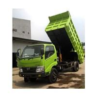 Jual Dump Truck 2