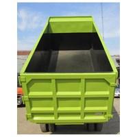 Dump Truck Murah 5