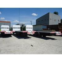 Truck Logging