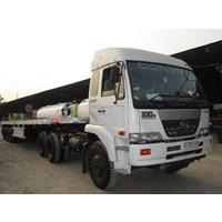 Truck Trailer Murah 5