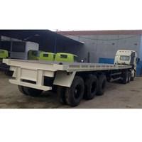 Jual Truck Trailer 2