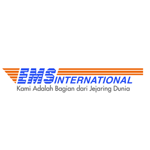 Express Mail Service (EMS) By Toko Indopos Artha