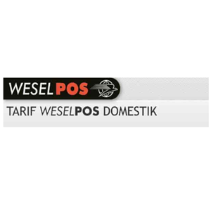 Wesel Pos Domestik By Indopos Artha