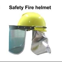 Helm Pemadam Safety