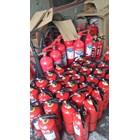 Tabung Pemadam kebakaran 6
