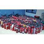 Tabung Pemadam kebakaran 4