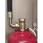 Fire Suppression FM 200 1