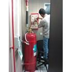 Fire Suppression FM 200 8