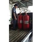 Fire Suppression FM 200 7