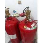 Fire Suppression FM 200 10