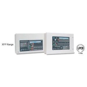 Panel Alarm System