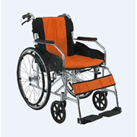 Wheelchair AVICO 868LAJ