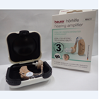 Beurer Hearing Amplifier HA 20 1