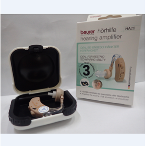 Beurer Hearing Amplifier HA 20