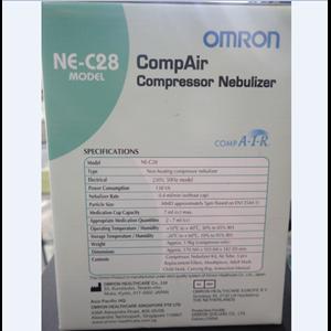 Nebulizer Omron NEC28