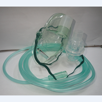 Jual Nebulizer Mask