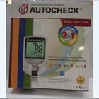 Auto Check GCU 1