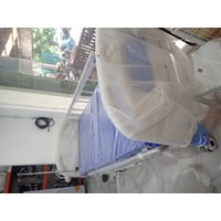 Bed Crank Pasien & Matras Elektrik Sella