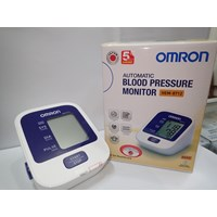 Omron Tensimeter HM 8712