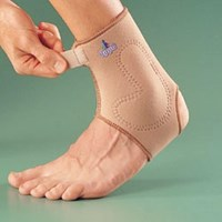 Jual Oppo Silicon Ankle Support 1409 2